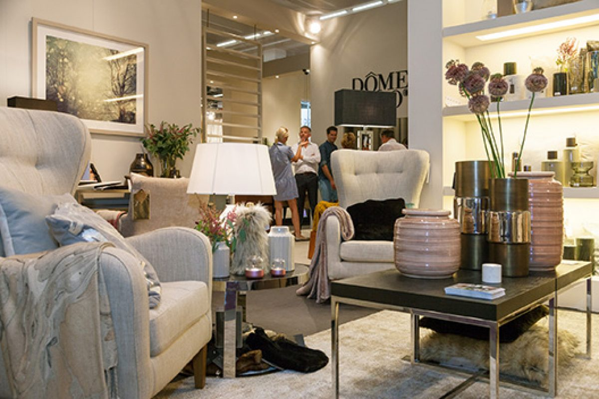 Living: Ambiente Frankfurt's highlight for the international furnishings sector