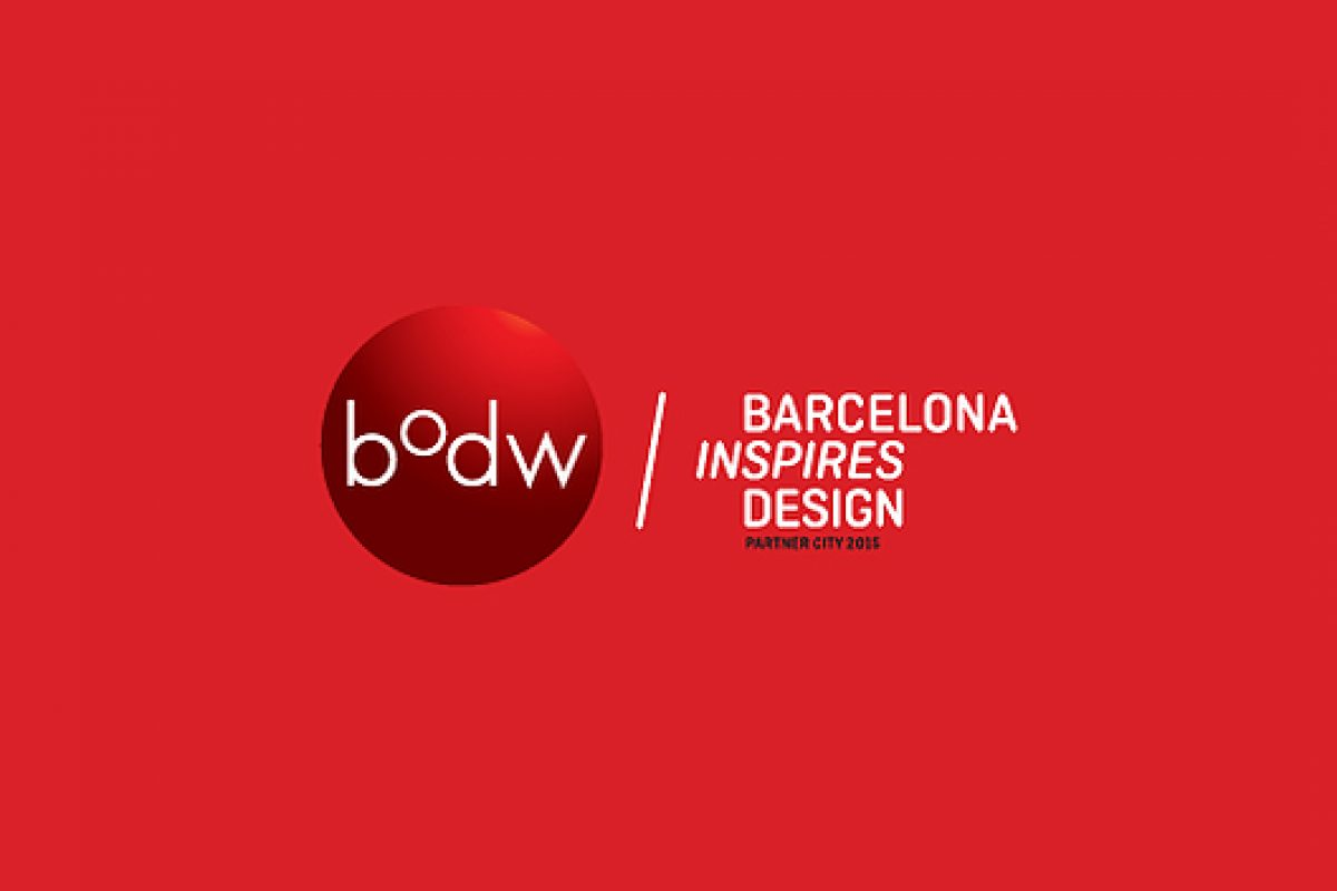'Inspired in Barcelona' exhibition lands at the Hong Kong Business of Design Week