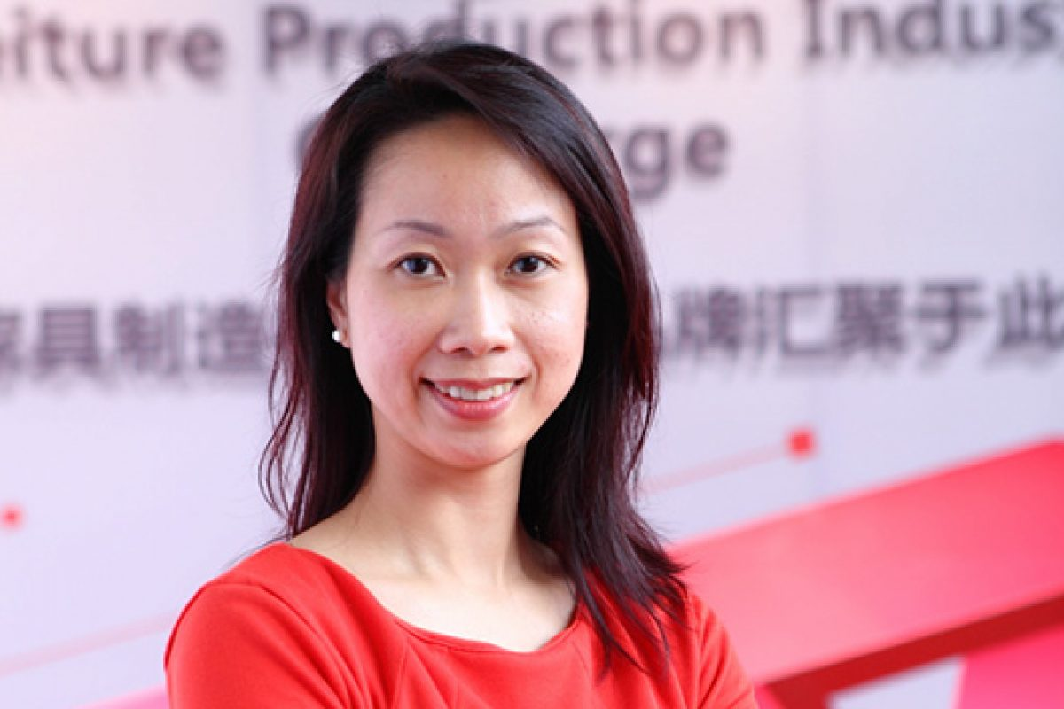 Interview with Karen Lee on expectations for Interzum Guangzhou 2016