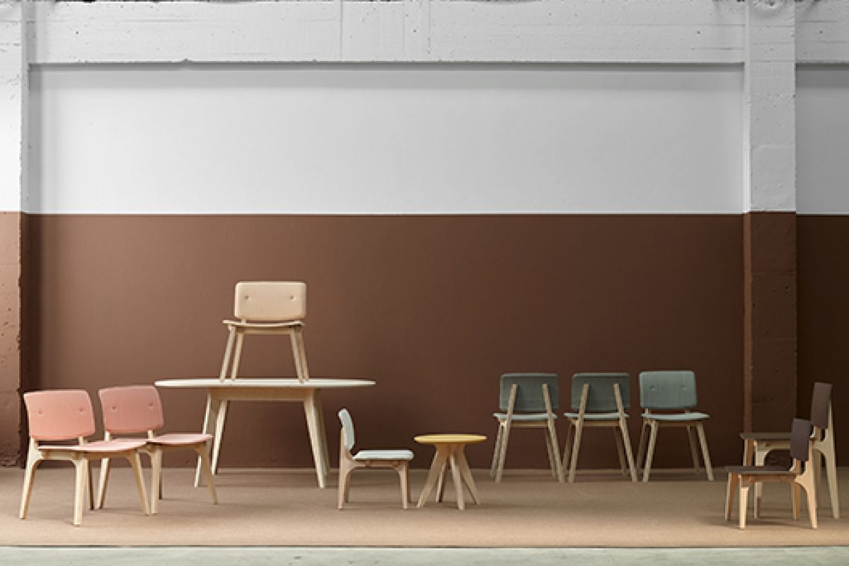 Novelties 2016 by Ondarreta for imm cologne and Maison&Objet