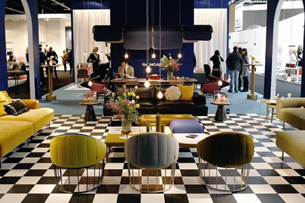 A successful start to the new year for the industry: imm cologne 2016 received 80,000 trade visitors from 128 countries