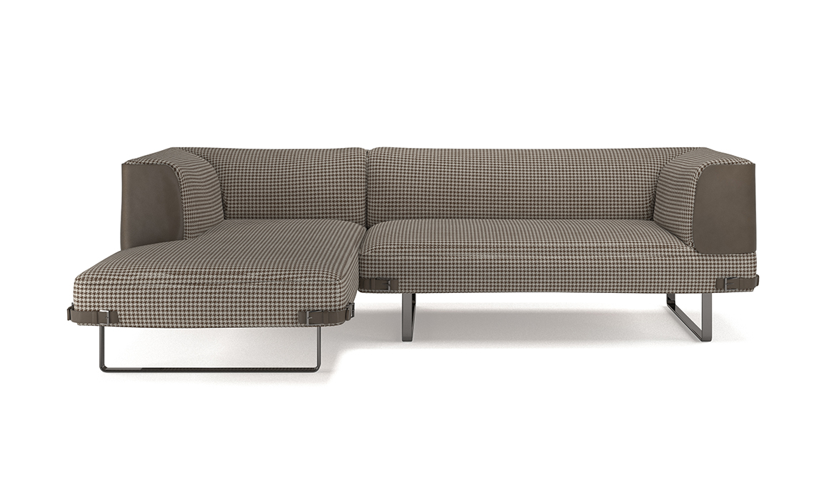 2017 fashion design competition - Milan2016 Preview Soho Lite Sofa Designed By Toan Nguyen