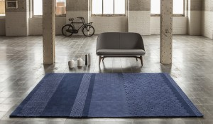 Jie rug collection by Neri & Hu for nanimarquina