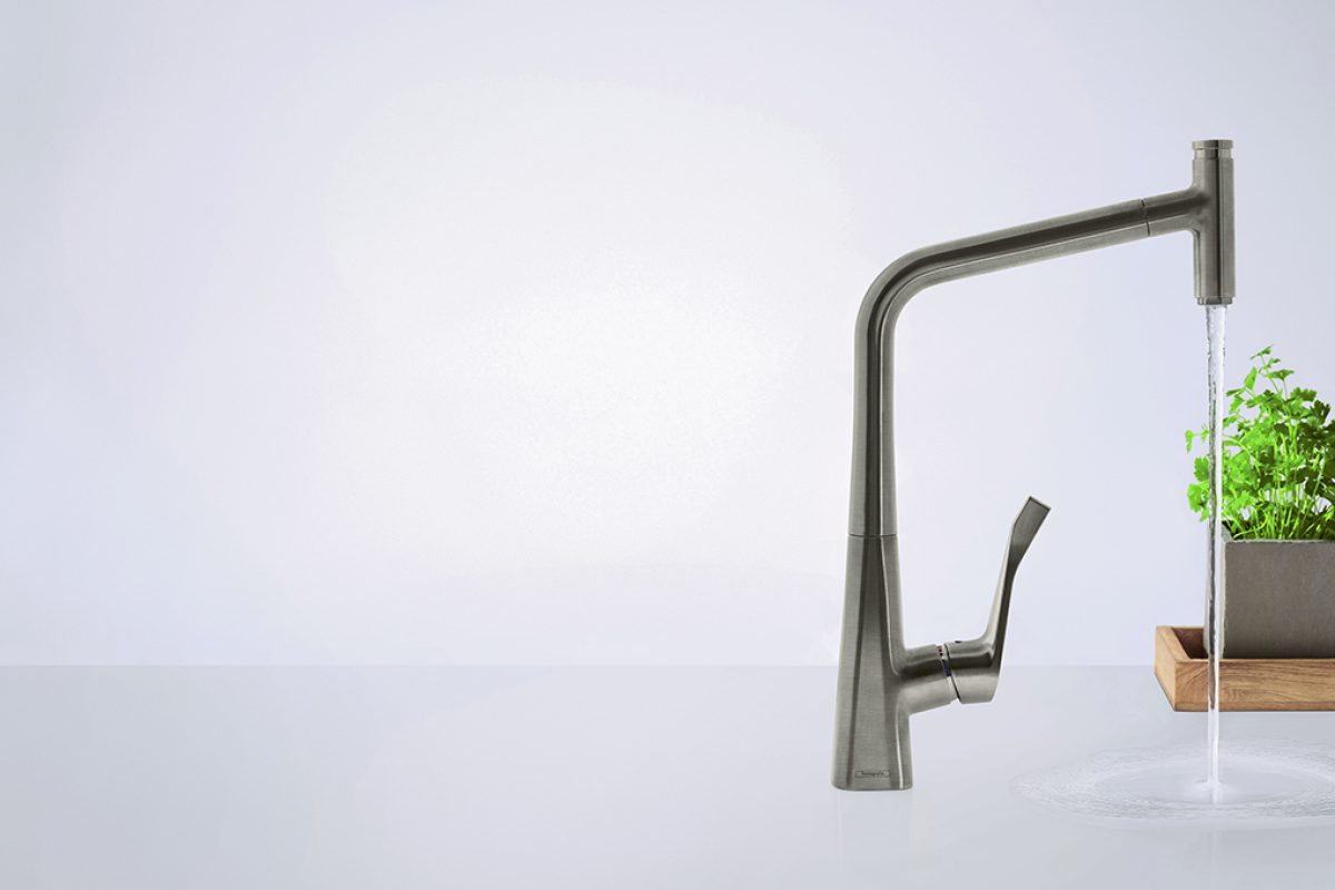Hansgrohe sells EUR 964 million in 2015, an increase of 10,3% over the previous year