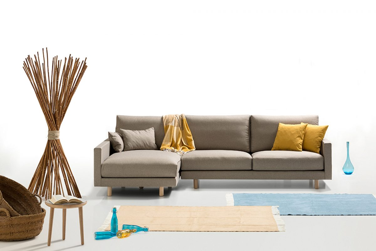 B&V consolidates its home furniture offer with two new sofa collections