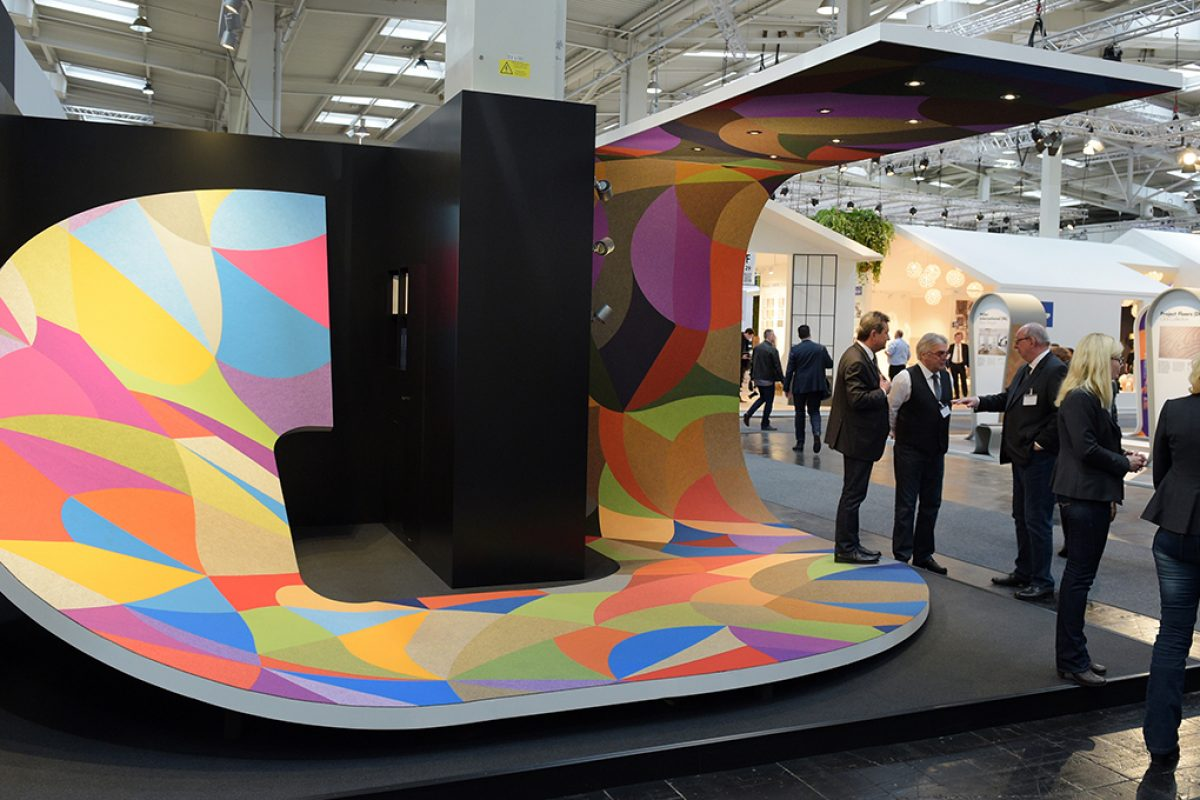 DOMOTEX 2017 enjoying strong demand for exhibition space