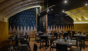 Daaa Haus brings sophistication and elegance to the history of Malta's magnificent Grand Harbour with Valletta Marina Clubhouse