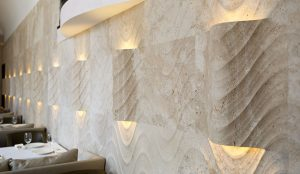 Lithos Design presents Lithos Design Source, all-round marble expertise. Case studies