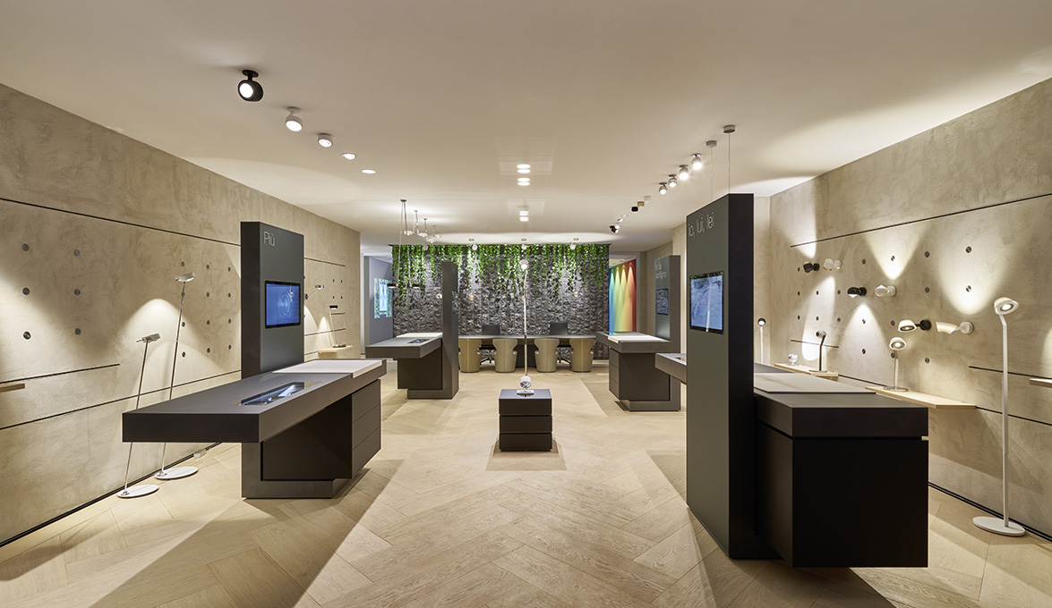 innovative lighting and design. Innovative Lighting And Design. Occhio Opens Flagship Store In Cologne Designed By Eins: Design G