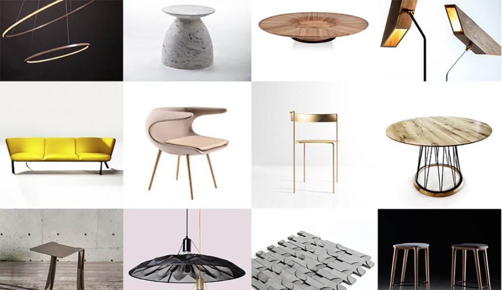 The restaurant bar product design awards are now
