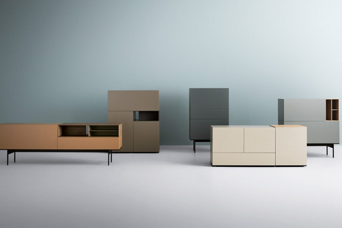 Brick Collection by Simone Cagnazzo for Caccaro. Modern and rational spirit