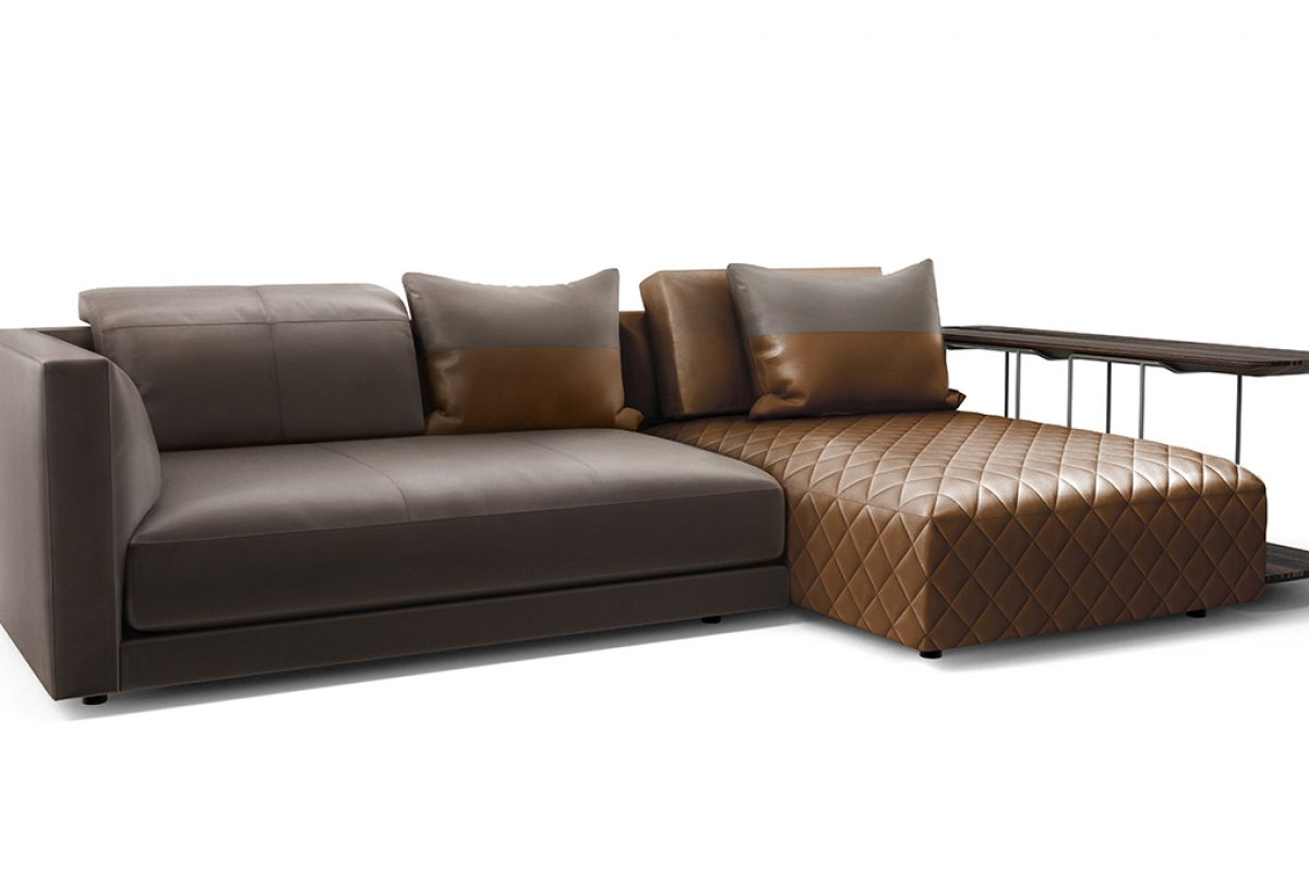 The best Natuzzi new collections launched at the Salone Del Mobile.Milano 2017