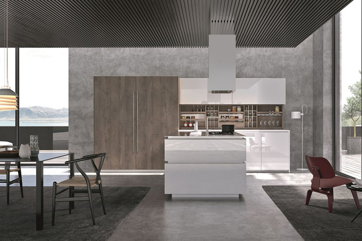 Comprex presents its high-performance Kitchen collections for Small Spaces