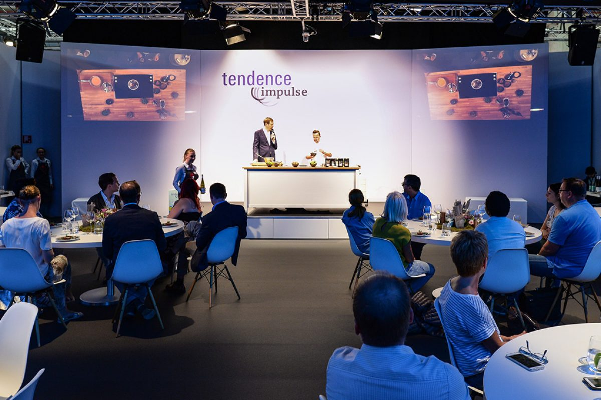 Tendence 2017 post report: More exhibitors make the 20,000-plus visitors fit for the coming seasons