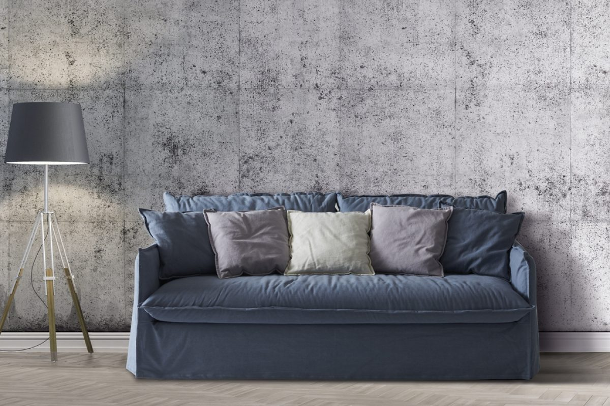 An incomparable sleep quality with the new Clarke XL sofa by Milano Bedding