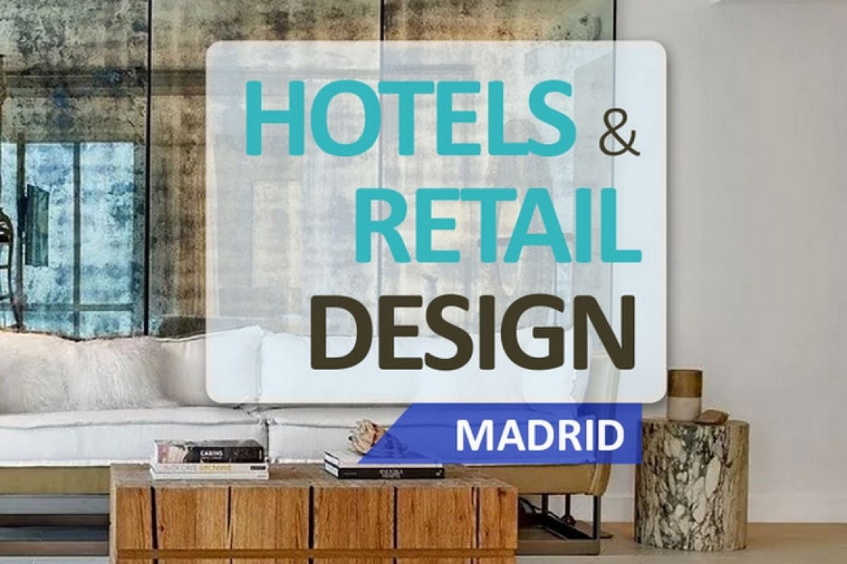 Intergift 2018 hosts the Forum Hotels & Retail Design. Discover the trends in interior design for the hospitality sector