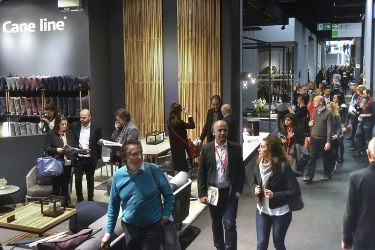 Impressive entry in the year of furniture 2018. Imm cologne closes with more than 125,000 visitors from 138 countries