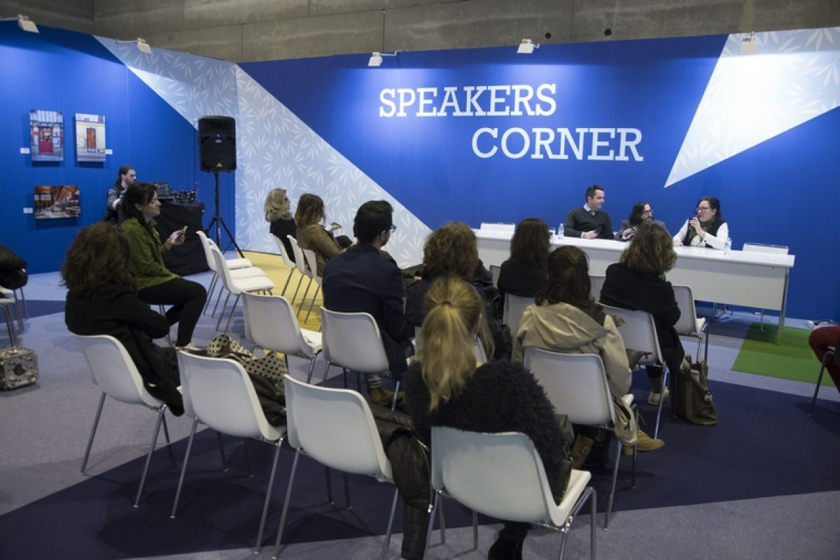 Trends, fashion, marketing and solutions in the field of interior design in the INTERGIFT Speakers' Corner