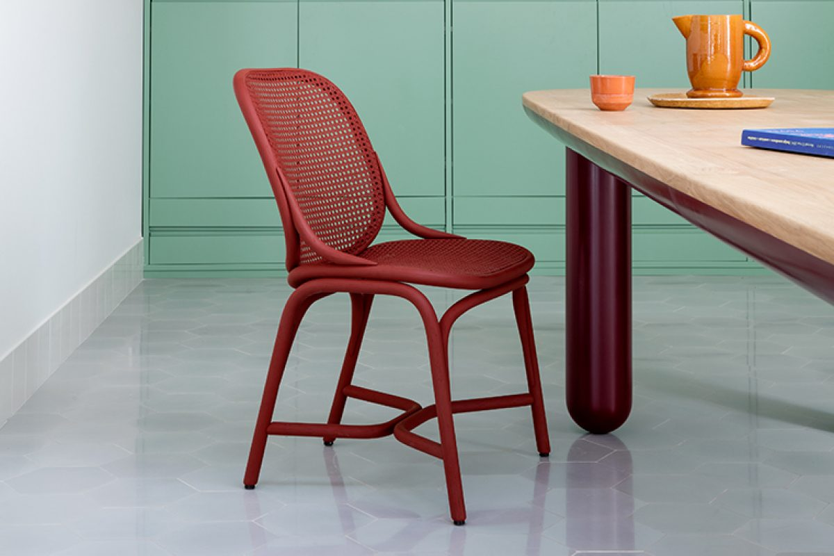 Salone Del Mobile.Milano Preview: New Frames chairs & armchairs, a ...