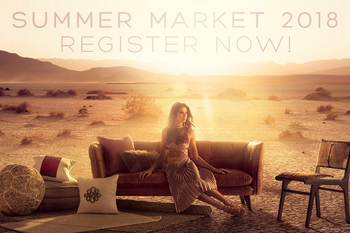 Online Registration Opens for Summer 2018 Las Vegas Market