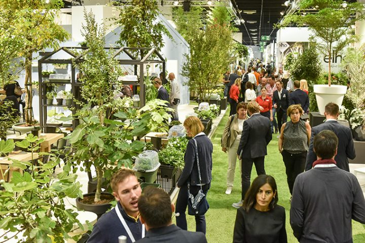spoga+gafa 2018: Return of further brands adds more depth to the themes, with 97 percent of the space already booked