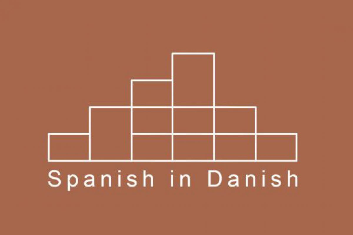 ICEX shows the Spanish design for habitat in Copenhagen as part of the 3 Days of Design event