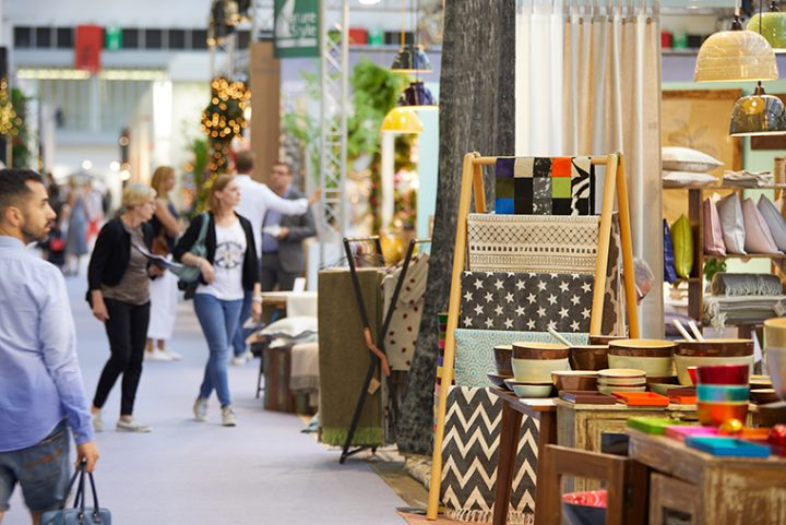 Individual, sustainable and creative: thus are the most stand out trends shown in Tendence 2018