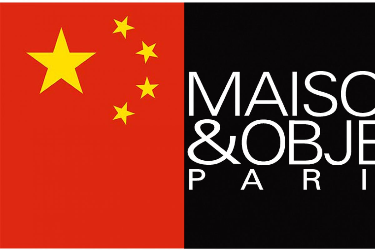 Maison&Objet Announces Two Strategic Partnerships to Unlock Chinese Market to M&O Community