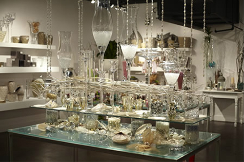Accent D 233 Cor Expands Relocates Showroom At Winter 2012