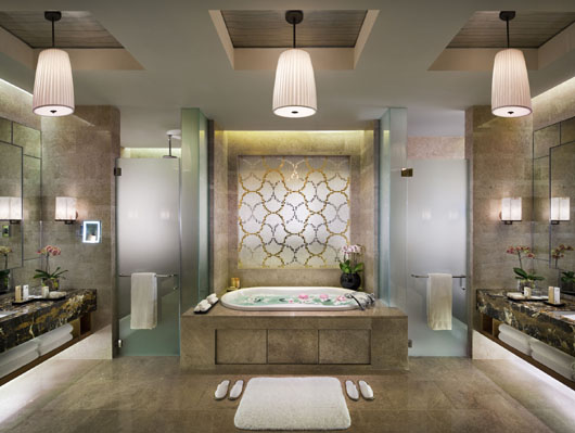 Kaldewei Furnishes Luxury Suites Of The Marina Bay Sands