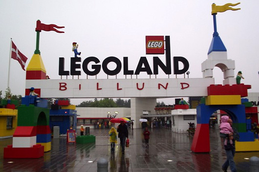 Sellex Furnishes The Legoland Hotel In Billund Denmark
