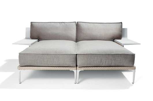 Dedon And Philippe Starck Take Lounging To The Next Level
