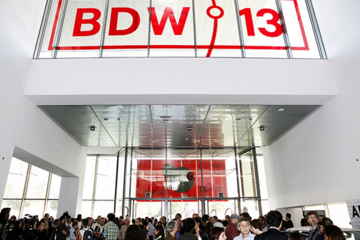 BCN Design Week 2013 closes its doors with over 6,000 visitors and the participation of 1,500 companies and professionals