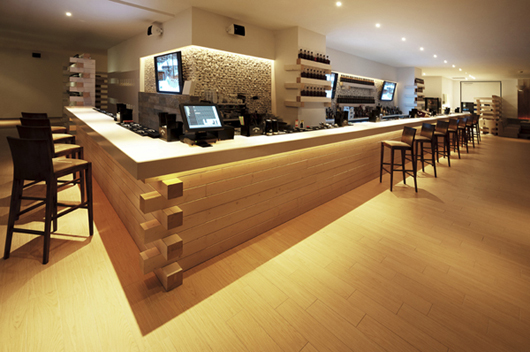 Hi Macs 174 Brings A Touch Of Elegance To Loft Restaurant And