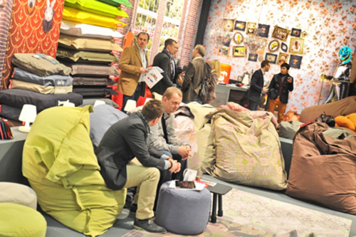 Pure Elegance creates more space for exclusive lifestyle at imm cologne 2014