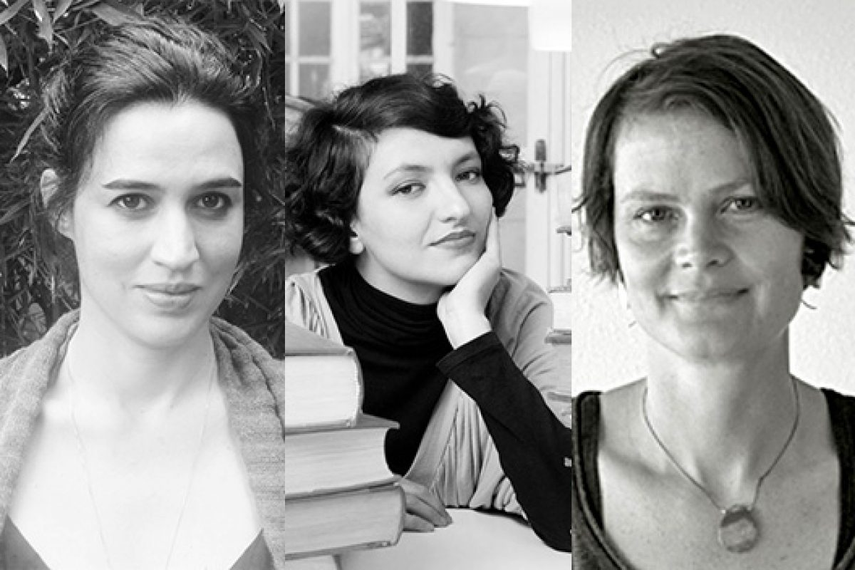 The female gaze in architecture. Cersaie hosts three internationally renowned architects