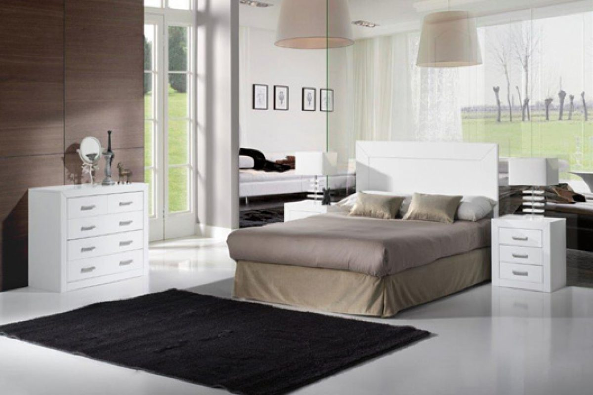 Dogar Import presents its new bedroom collection Kynus Lacado