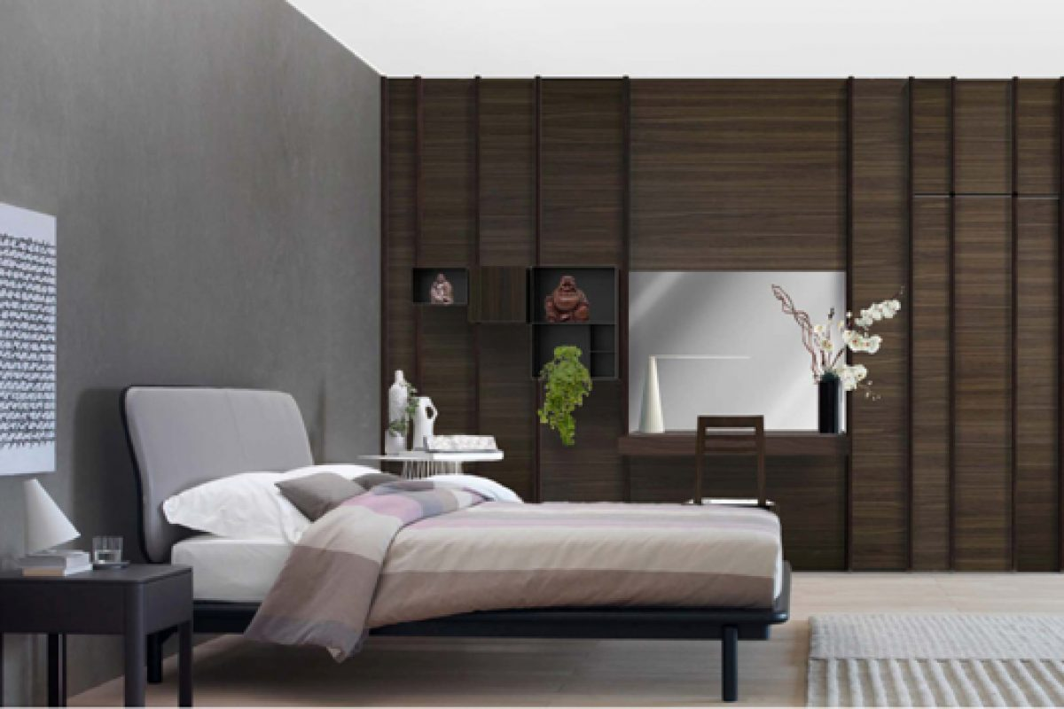 Recognition of POLI by Albed. An innovative system of modular paneling designed by Brian Sironi
