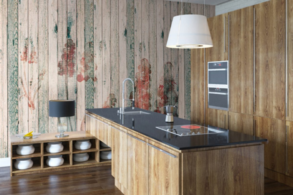 Journeys, the new mural wallpaper collection by Tres Tintas Barcelona will be presented at Paris Decor Off show 2014