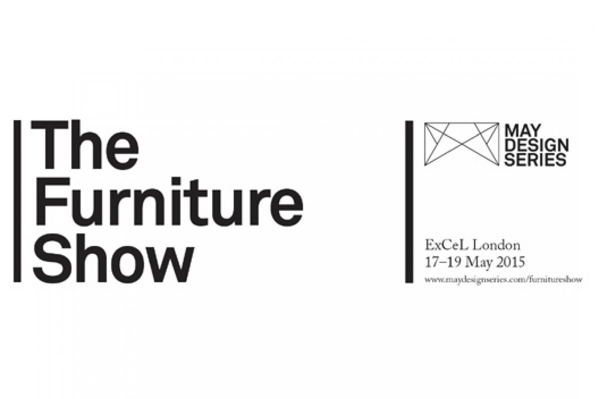 INTERIORS UK event is set to become The Furniture Show at May Design Series 2014