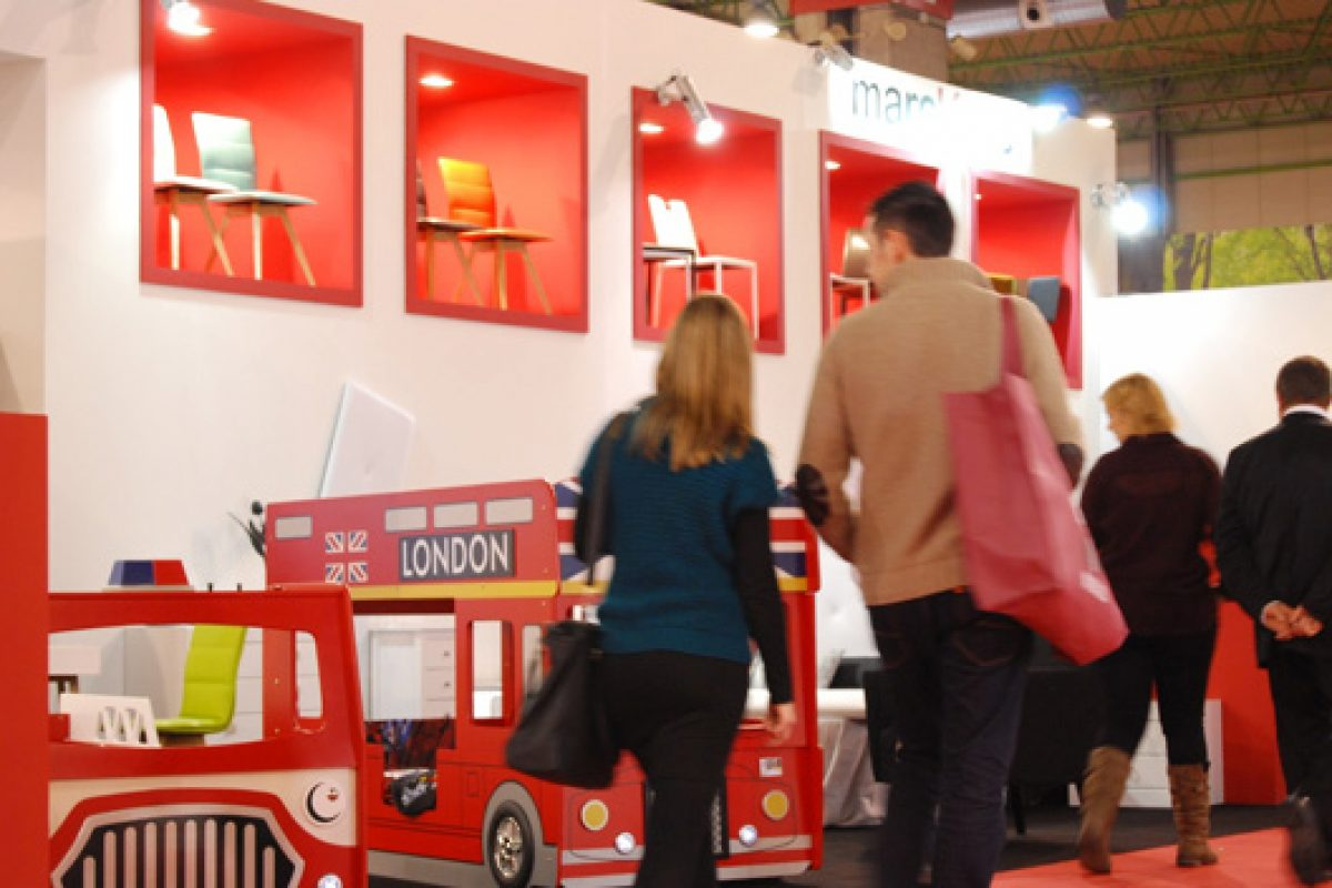 Zaragoza Furniture Fair closes its doors with over 36.000 professional visitors