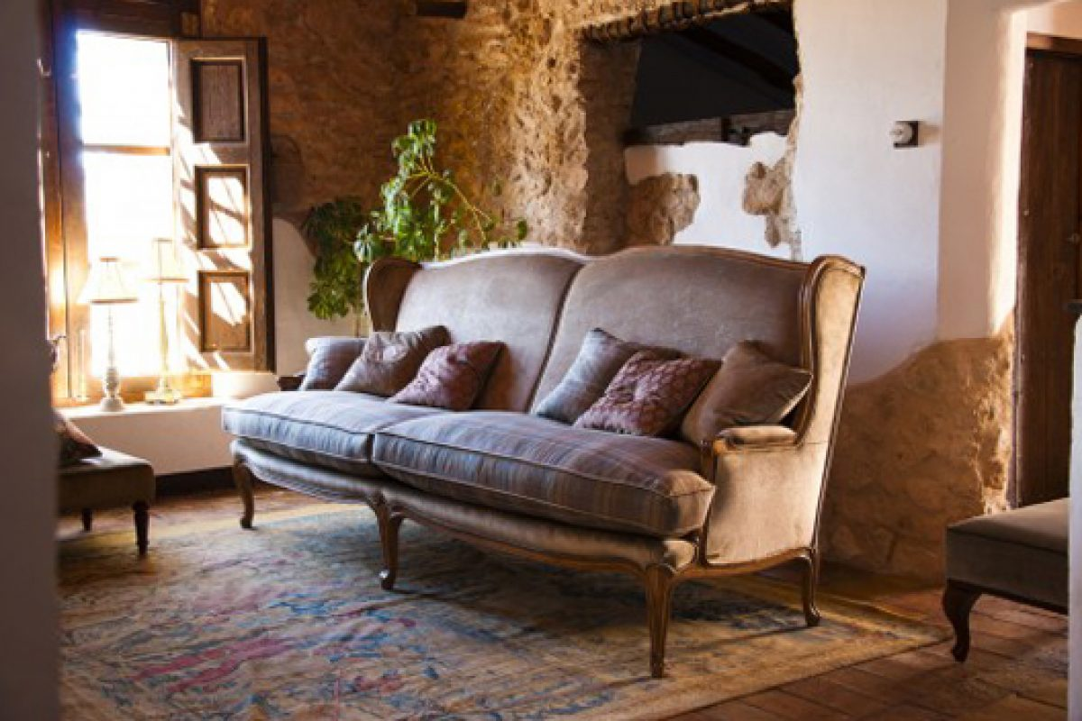 21 home décor Spanish companies are presented today at Maison&Objet show in Paris