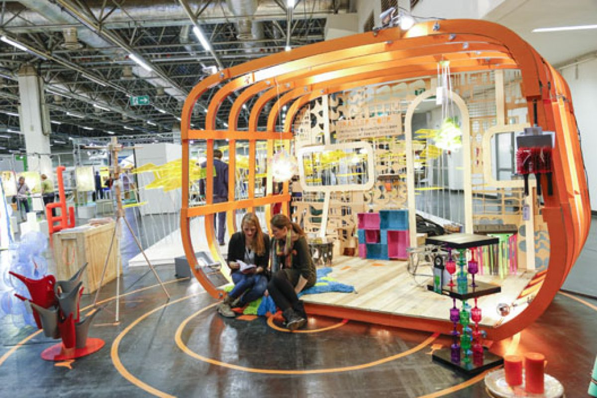 imm cologne 2014 closes with 120.000 visitors: Here are trends for furnishing for this year