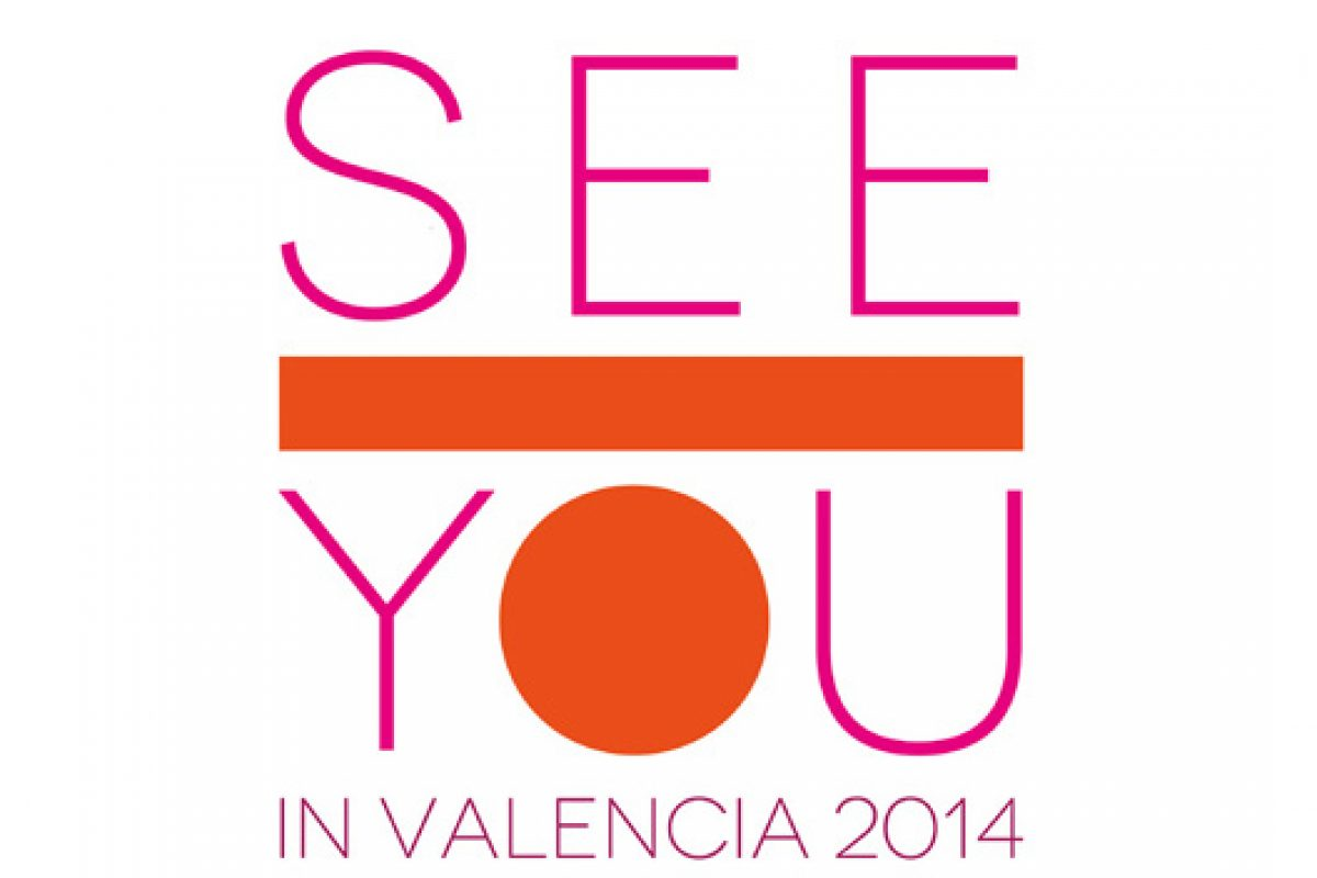 Schedule of 'See You in Valencia' activities from the 11th to the 14th of February