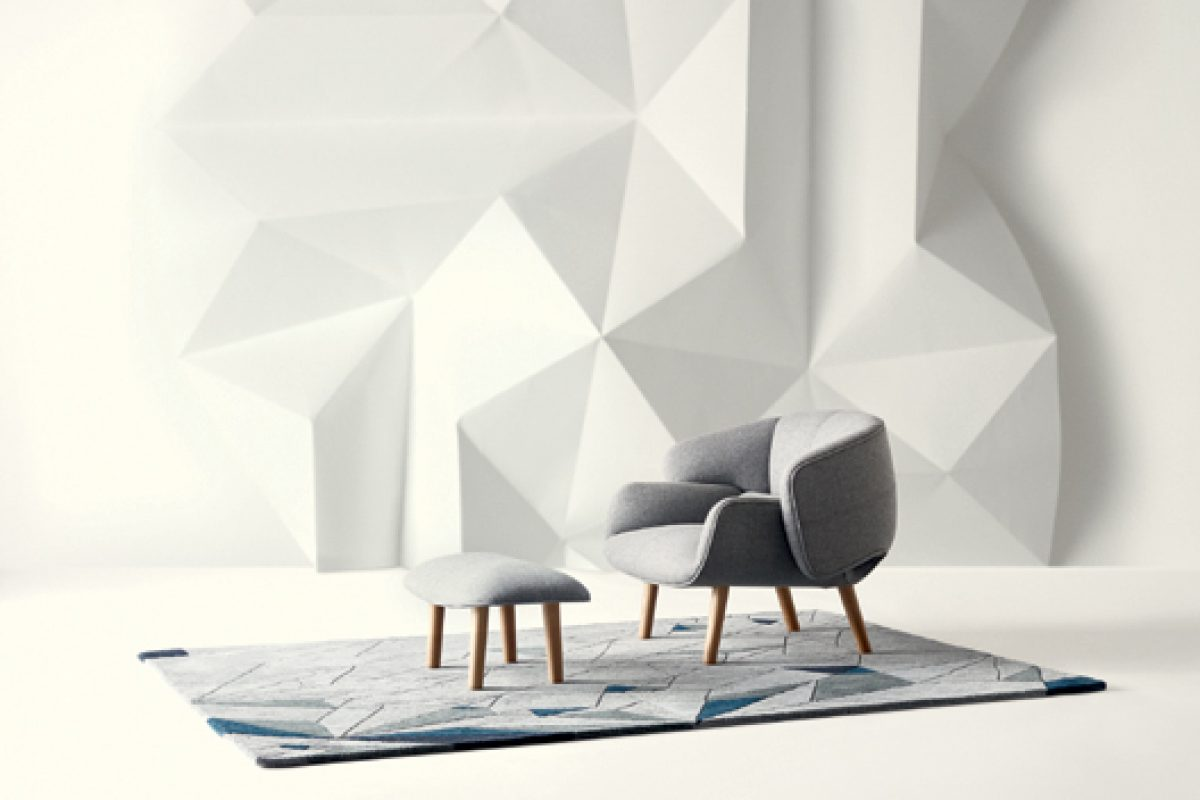 "Japanese aesthetics and Danish functionality merge into a new collection by BoConcept: ""Fusion"""