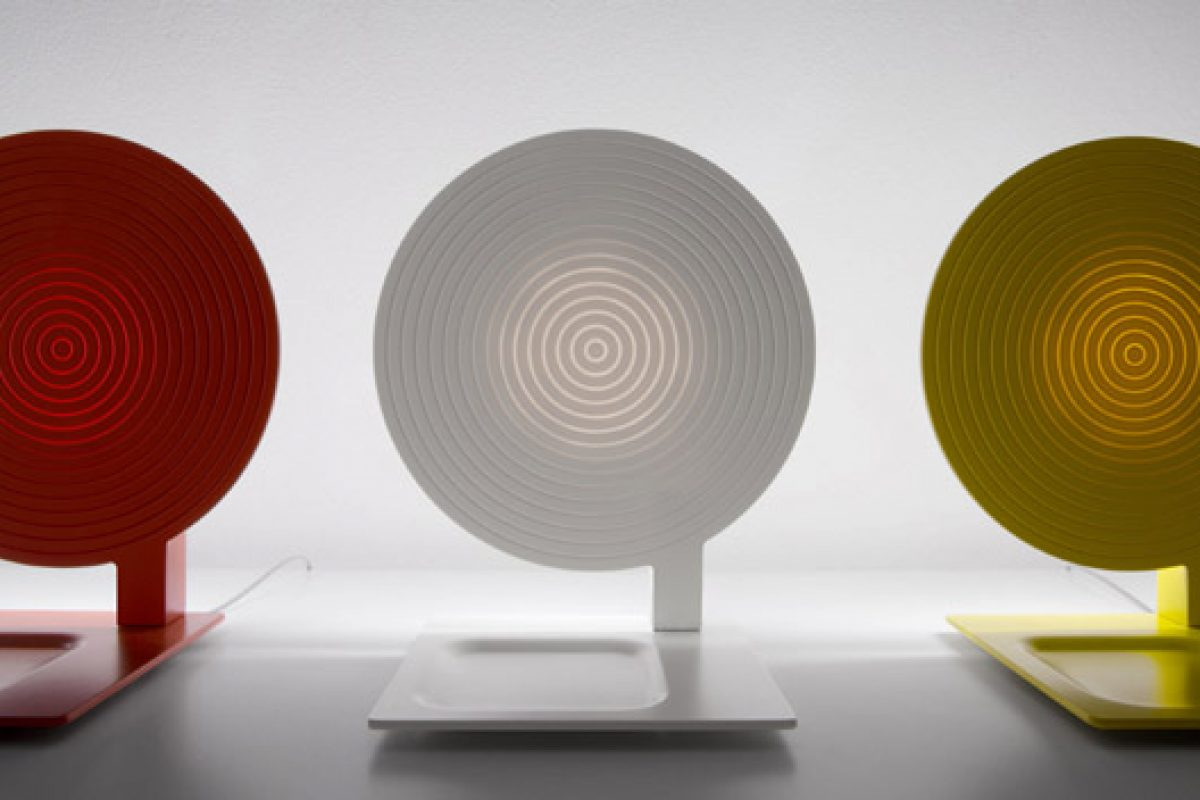 Milan 2014 preview: Capo d'Opera presents two new lighting collections made with DuPont™ Corian®