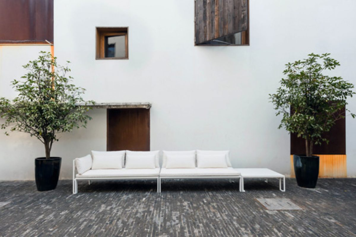 Milan 2014 preview: GandiaBlasco presents its new outdoor furniture collections