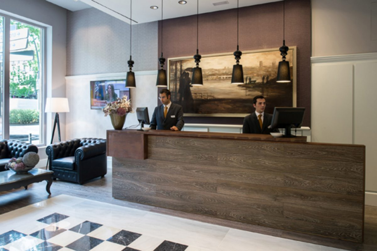 Metalarte is chosen to light the Hotel Catalonia Passeig de Gracia in Barcelona