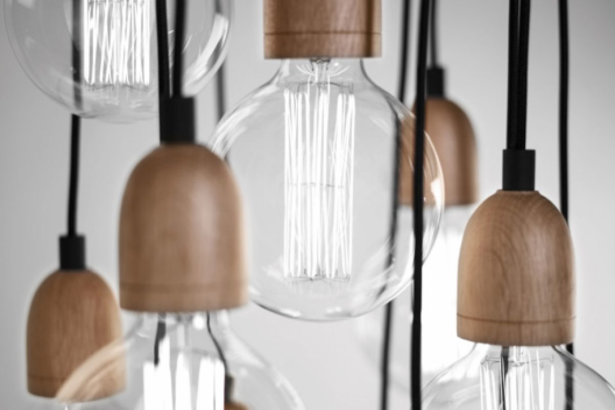 The B.lux Group places new twists on its most successful lamps in its new Rediscover collection