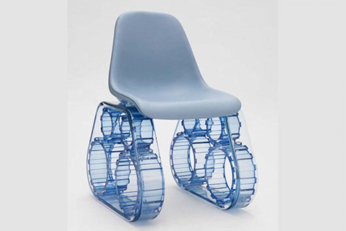 American Design in Paris exhibition at Mona Bismarck Fundation during the D'Days festival